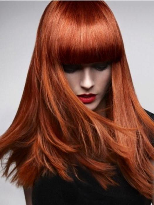 Можно ли красить мелированные волосы - 50