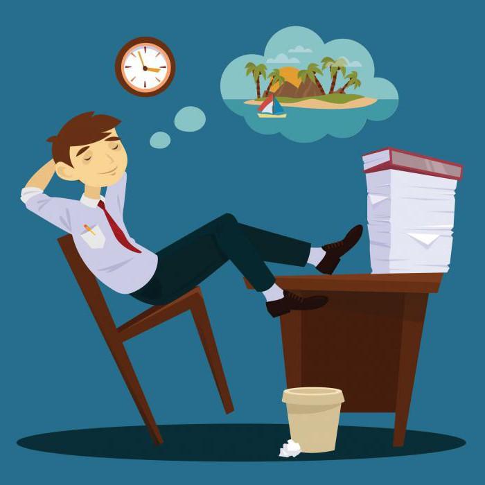 Как посчитать количество дней неиспользованного отпуска при увольнении