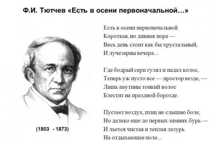 произведения о природе русских писателей
