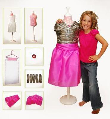 подарки для девочки 11 лет