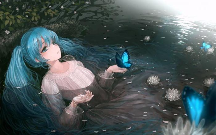 К чему снится, что плаваешь в воде?