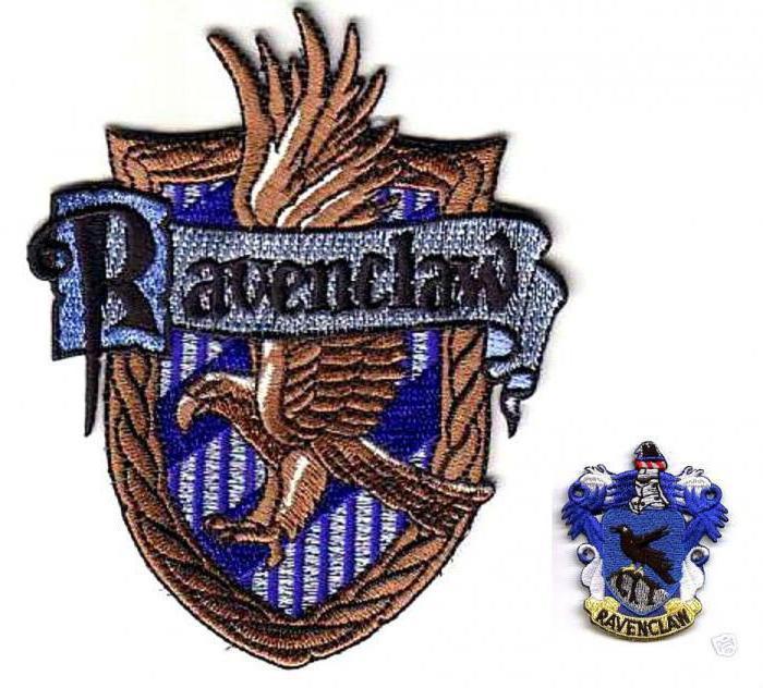 фото герб хогвартса