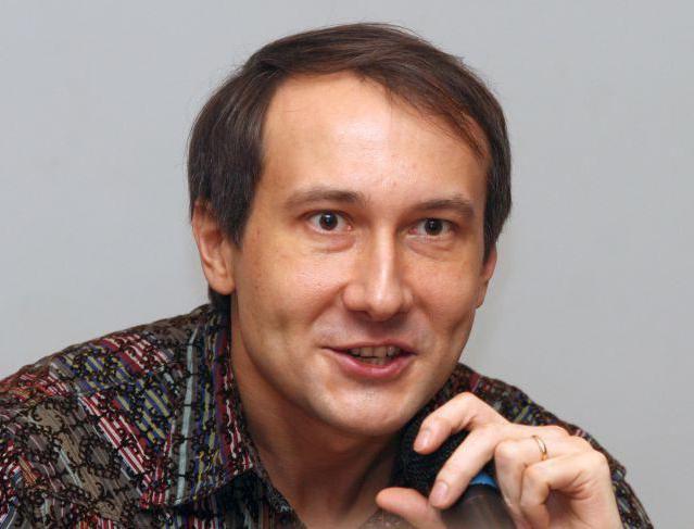 режиссер николай лебедев