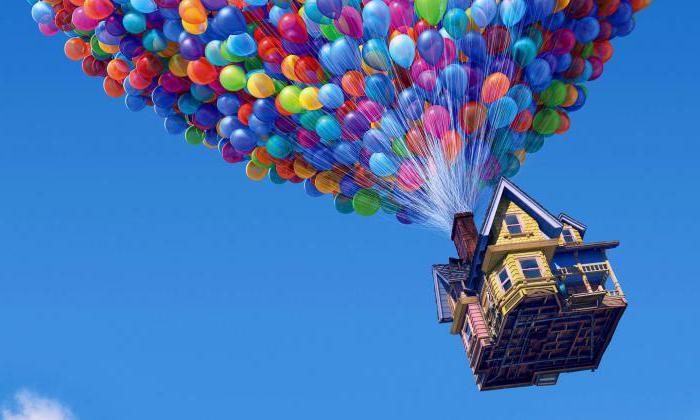 К чему снятся воздушные шары разноцветные девушке