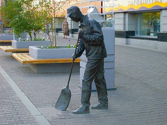 памятник салавату юлаеву адрес