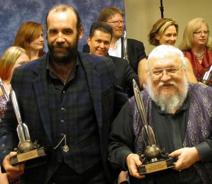 лауреаты премии хьюго по годам