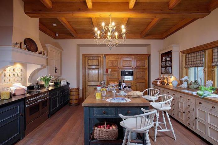 дизайн гостиной в стиле