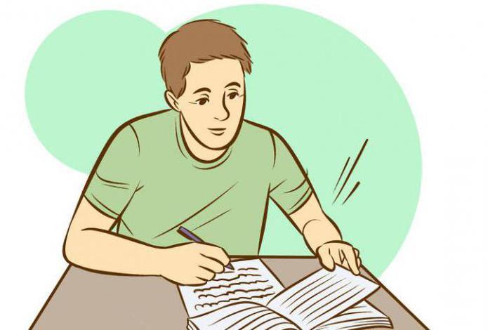 как подготовиться к экзамену за 2 дня