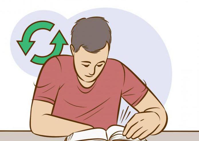 как за день подготовиться к экзамену