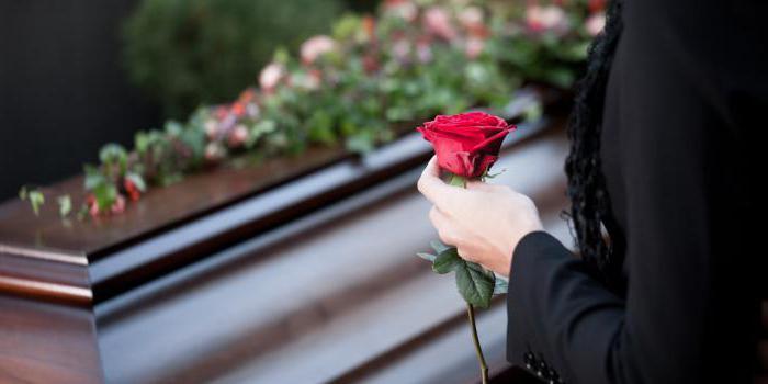 жене приснилось что муж умер