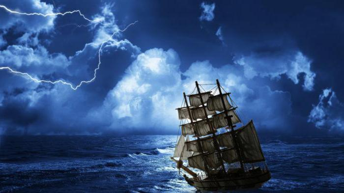 К чему снится шторм? Видеть во сне шторм на море
