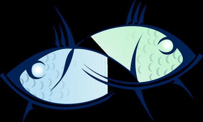 характер людей под знаком рыбы