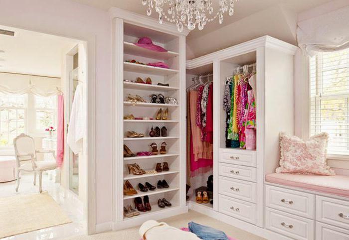 Сон Шкаф Полный Одежды