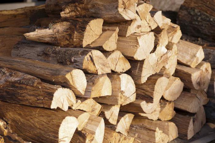 К чему снятся дрова колотые