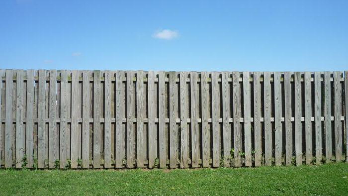 сонник забор перелезть