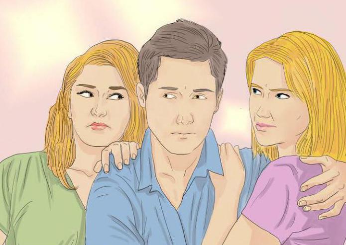 к чему снится бывшая жена мужа