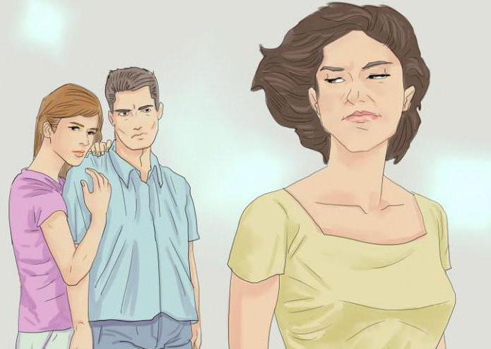 к чему снится бывшая жена мужа нынешней жене