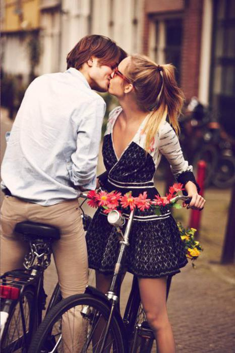 как полюбить человека который любит тебя