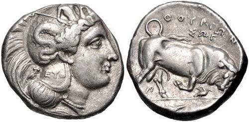 к чему снятся старинные монеты