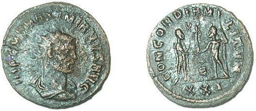 к чему снятся старинные монеты в земле