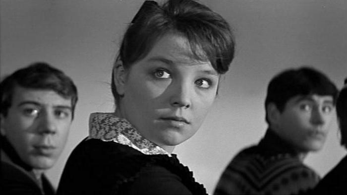 лучшие советские фильмы про любовь