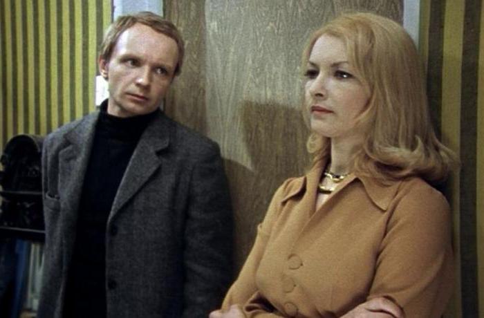 советские фильмы список лучших фильмов любви