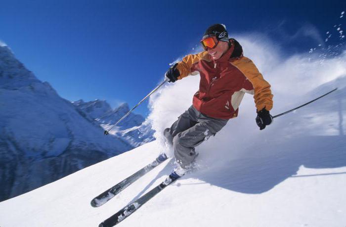 К чему снится кататься на лыжах? Сонник подскажет ответ