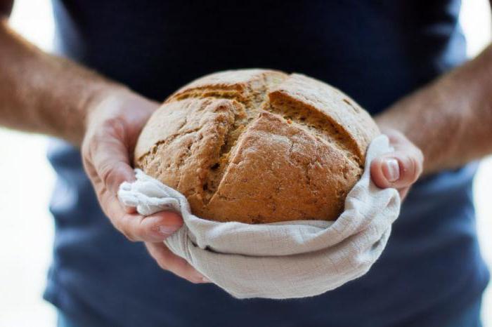 Что происходит с человеком после прекращения употреблять хлеб