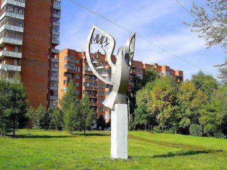 памятник победы пенза