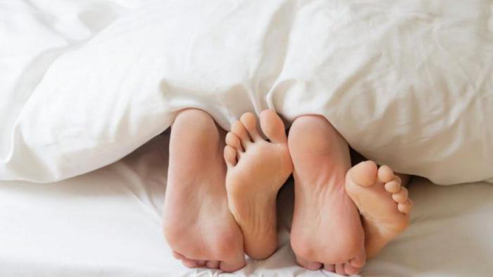 Как имитировать оргазм девушке?