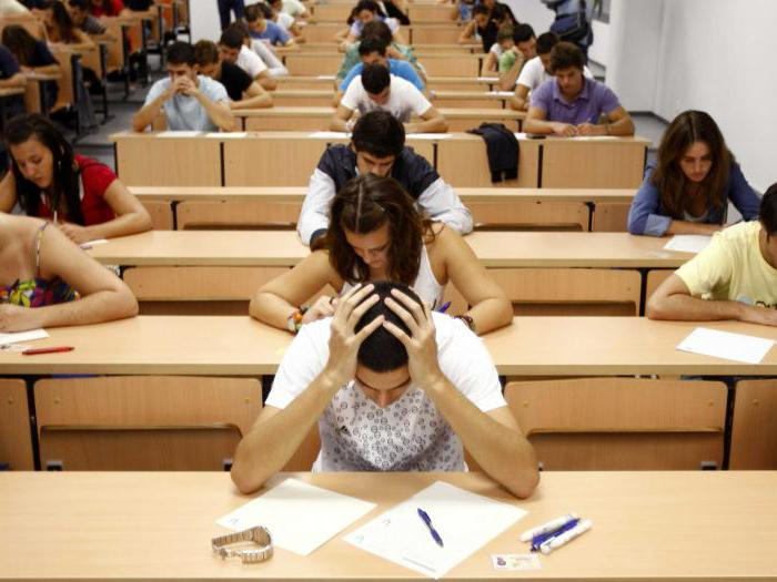 как вытянуть нужный билет на экзамене по истории
