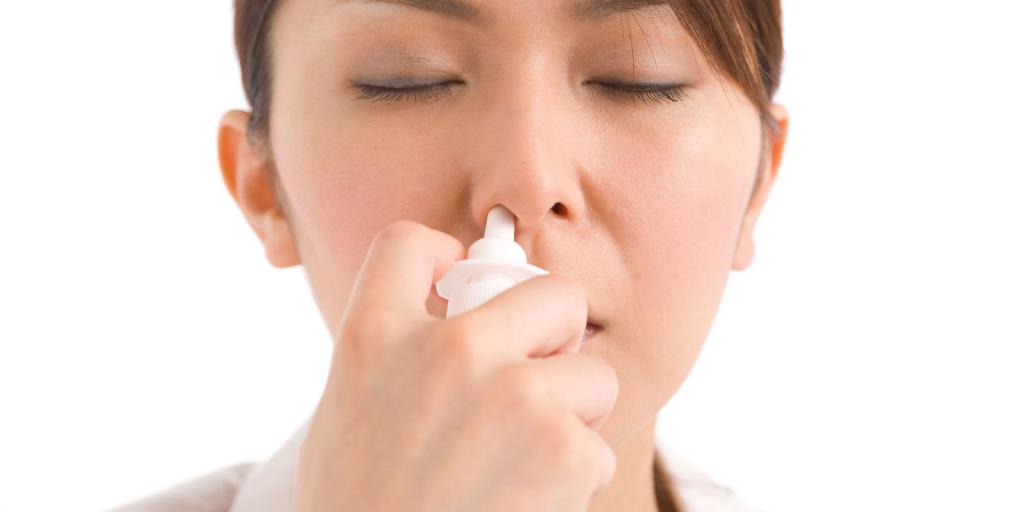 Как избавиться от заложенности носа у беременных 87