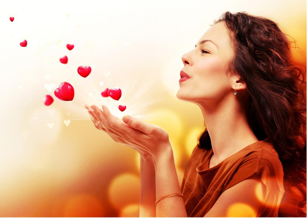 картинки ощущение любви