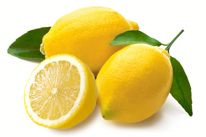 how to clean fur with lemon juice