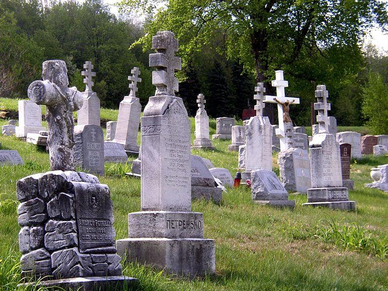 Видеть во сне памятник на кладбище свой прощальная панихида