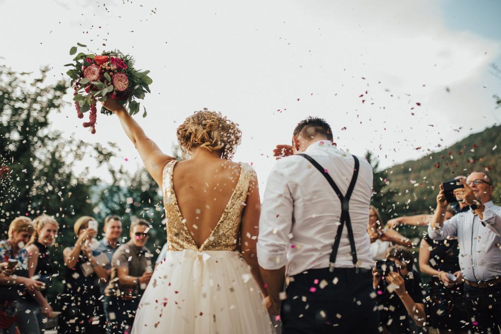 к чему сниться выходить замуж за незнакомого