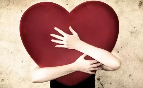 Любовное признание было принято