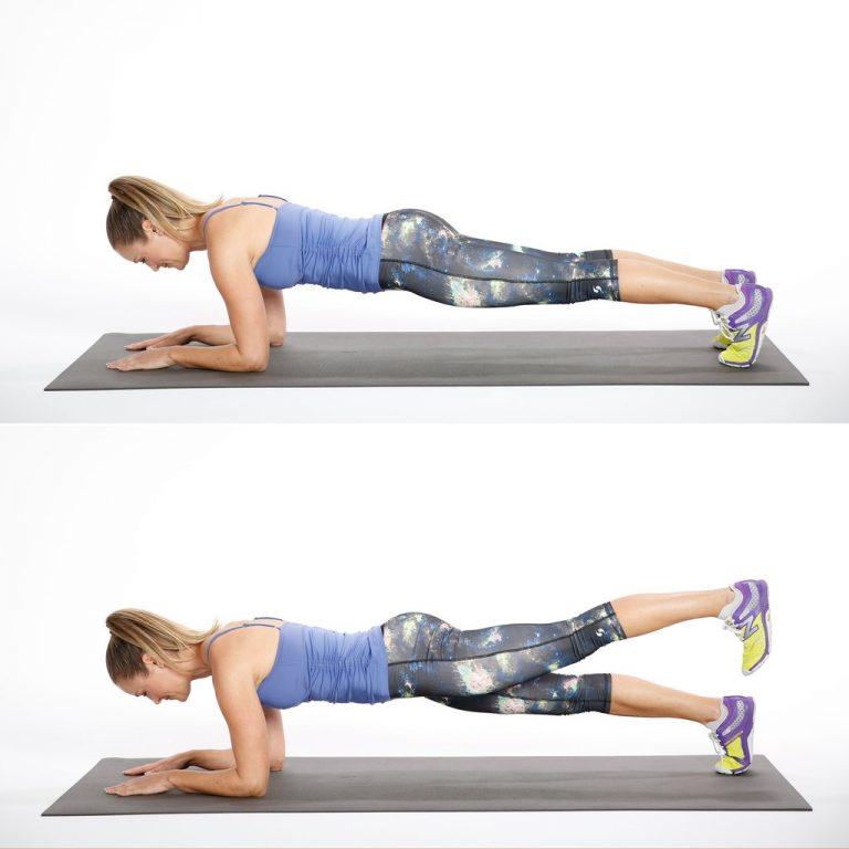 упражнения для живота и боков фото