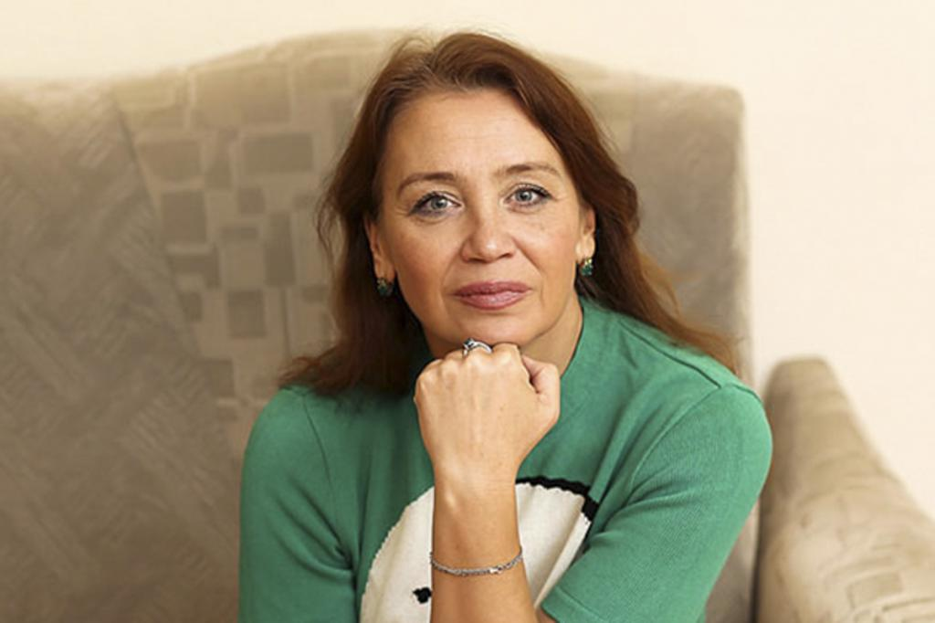 Светлана Письмиченко актер