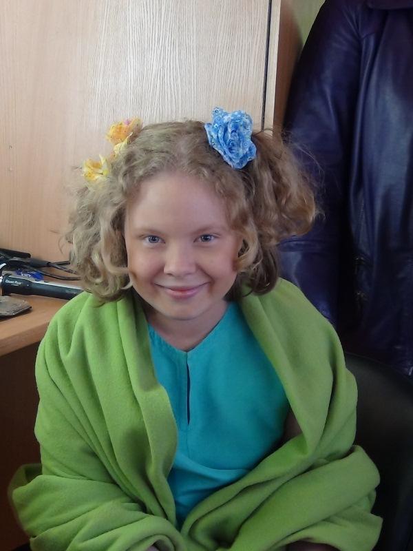 российской армии настя добрынина актриса фото великое