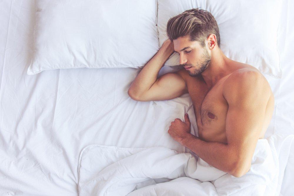 лучших фото парень в кровати этому бурить лунки