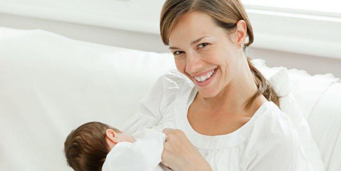 диета мамы при аллергии