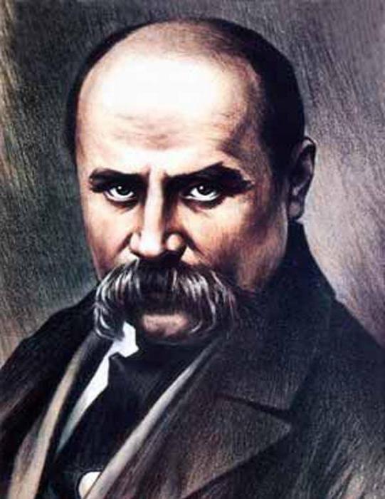 украинские писатели