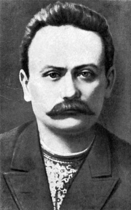 современные украинские писатели