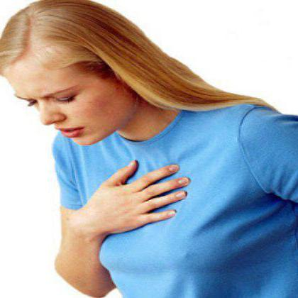 Одышка при давлении: причины, лечение, диагностика