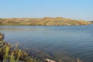 рыбалка на каменском водохранилище мариуполь