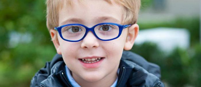 Что такое астигматизм и как его лечить у детей
