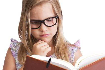 И миопического астигматизма у детей