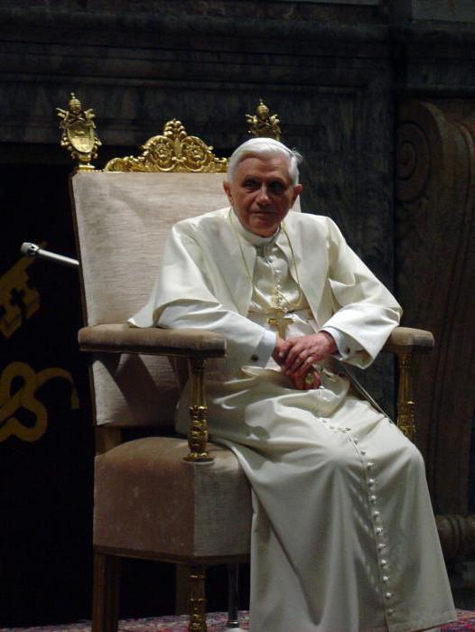 a biography of pope benedict xv When joseph ratzinger chose the papal name benedict xvi he consciously bought into a legacy that has stretched over nearly 1500 years from bonosus in 575 to bendict xv in 1914 the benedictine legacy has been one of turmoil benedict xv is one of the least known popes of the 20th century, but one of the most important elected in 1914 after.