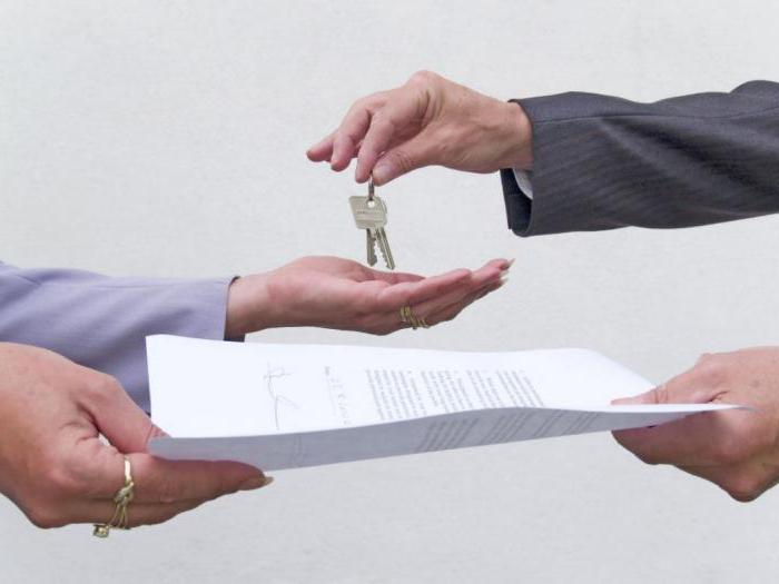 акт описи имущества арендатора образец